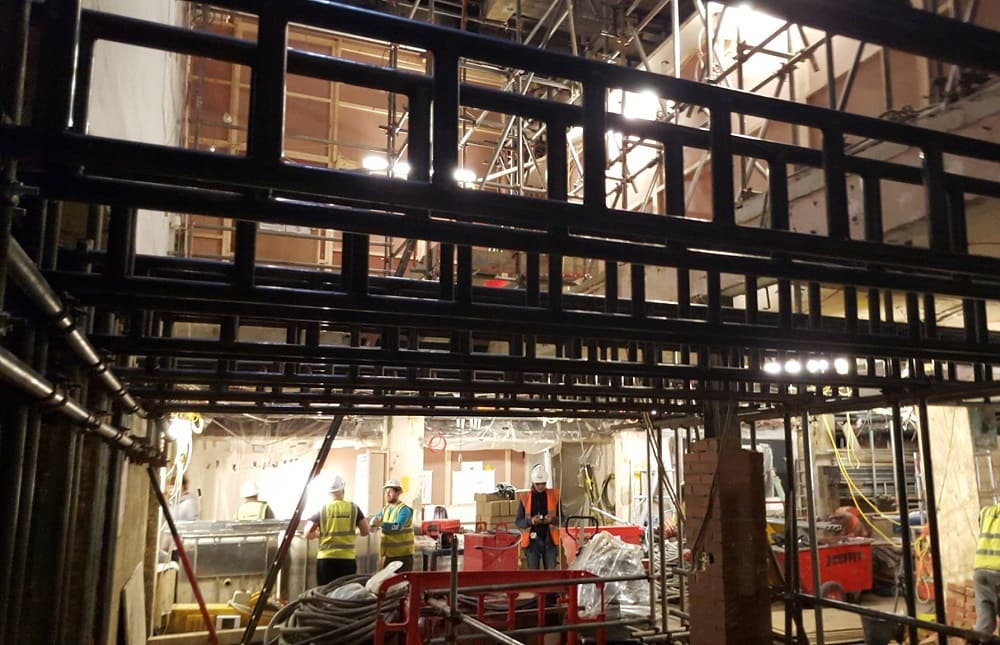 Advantages and Disadvantages of Scaffolding in Construction