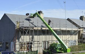 The Different Types of Scaffolding - Explained